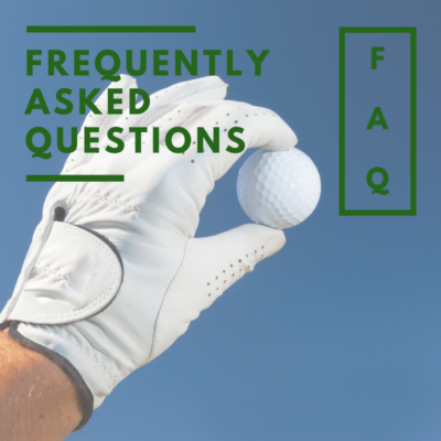 CT AM Tour Tournament FAQ's